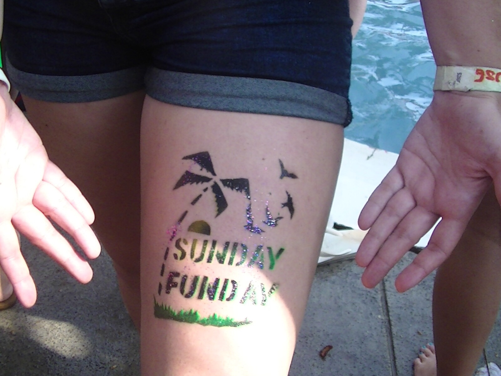 Tattoo Cruz Del Sur Wwwtopsimagescom